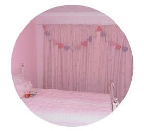 image of fairy tale bedroom by Jaya Interiors